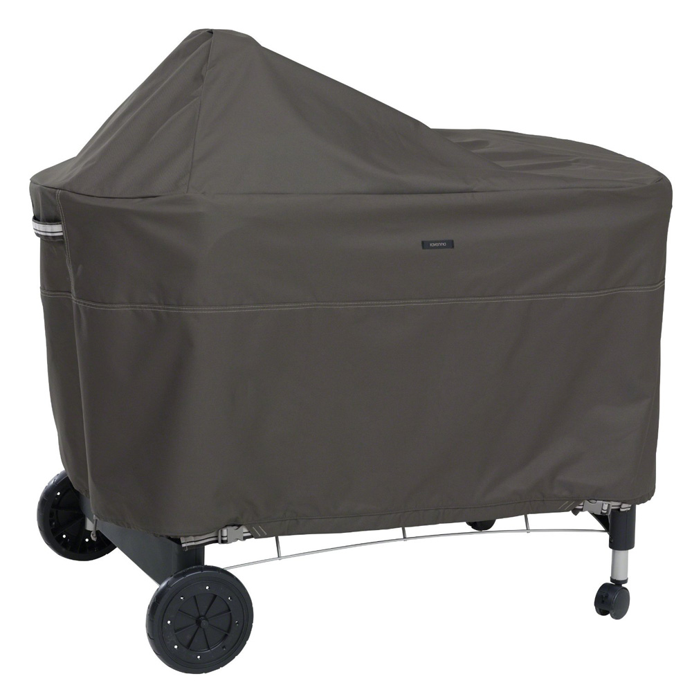Classic Accessories Ravenna Weber Performer Grill Cover