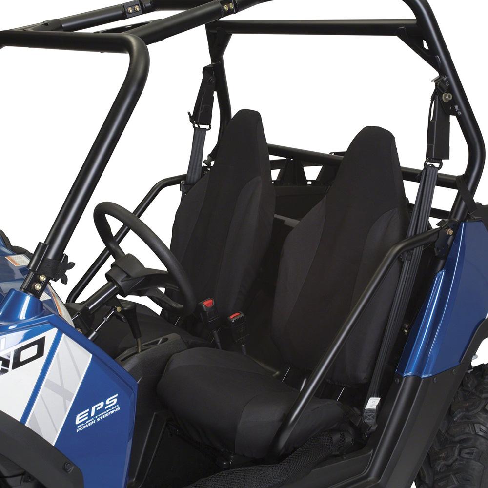 Classic Accessories UTV Bucket Seat Covers Polaris RZR