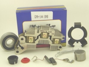 Victory Lap Alternator repair kit