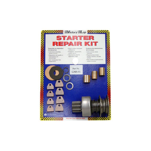 Victory Lap Starter repair kit