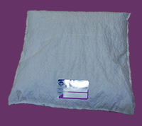 Drip Trap Pillow 24x24