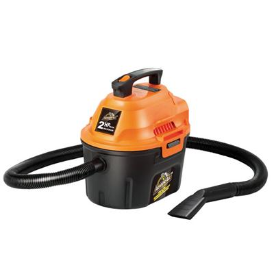 Armor All Wet Dry Vacuum 2.5Gal