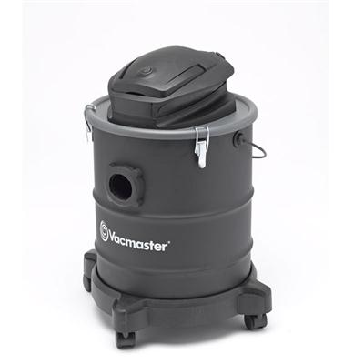 VM Ash Vac 6 Gallon 8Amp Black