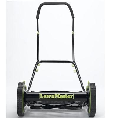 LM Reel Mower 16""
