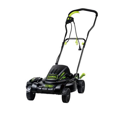 "LM Elec Lawn Mower 10Amp 18"""