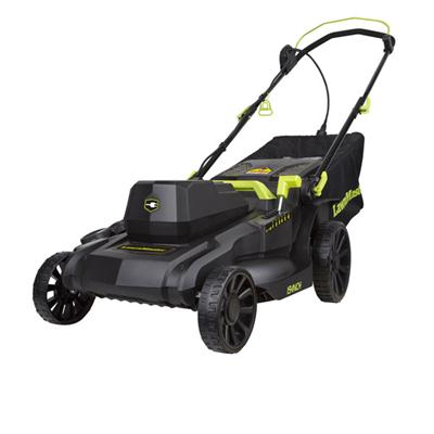 "LM Elec Lawn Mower 12.5Amp 18"""