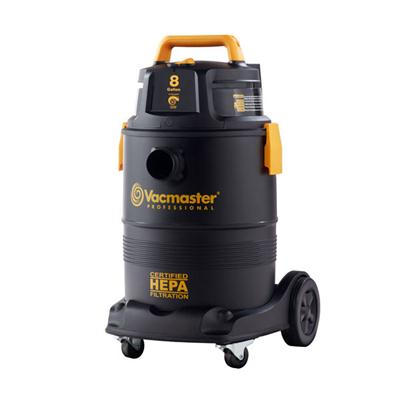 VM Wet Dry Vacuum Pro HEPA 8 Gallon