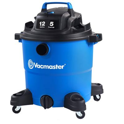 VM Wet Dry Vacuum 12 Gallon 5HP