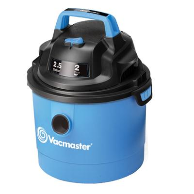 VM Wet Dry Vacuum 2.5 Gallon 2HP