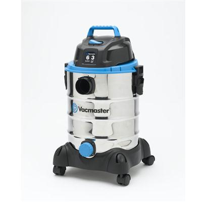 VM Wet Dry Vacuum 6 Gallon 4HP