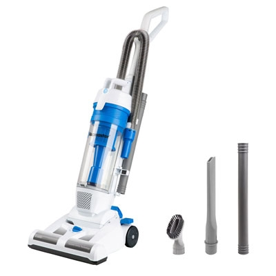 VM Bagless Upright Vacuum