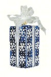 Xmas Surprise TL Snowflakes Ornament