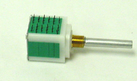 CHANNEL SELECTOR FOR C29NWST