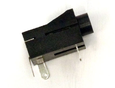 3.5MM EXTERNAL SPKR JACK (BOARD MOUNT)