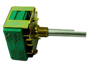 CHANNEL SELECTOR FOR C146GTL