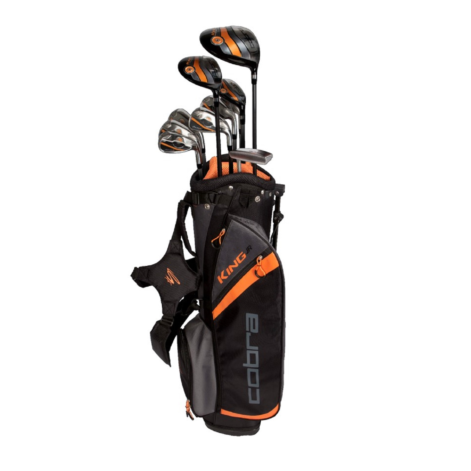 Cobra King Junior 11 Piece Teen Set
