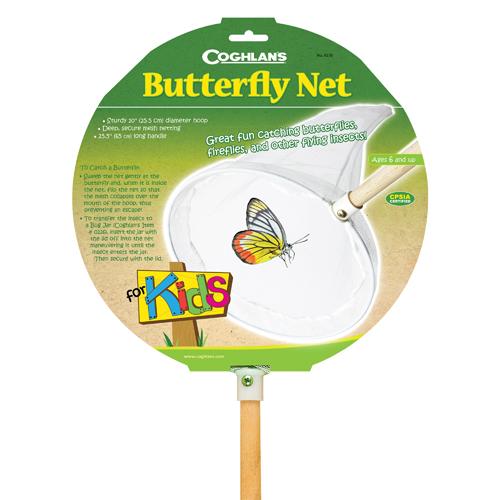 Butterfly Net for Kids