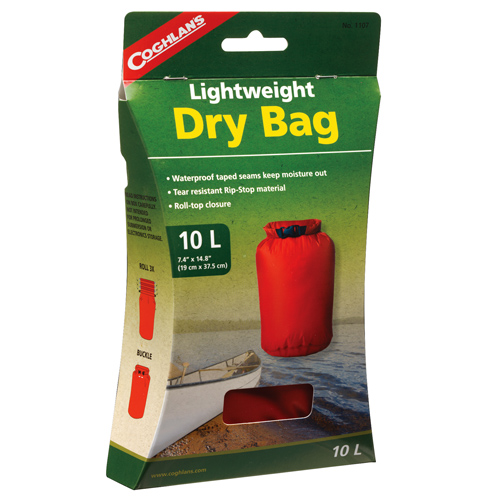 10L Lightweight Dry Bag