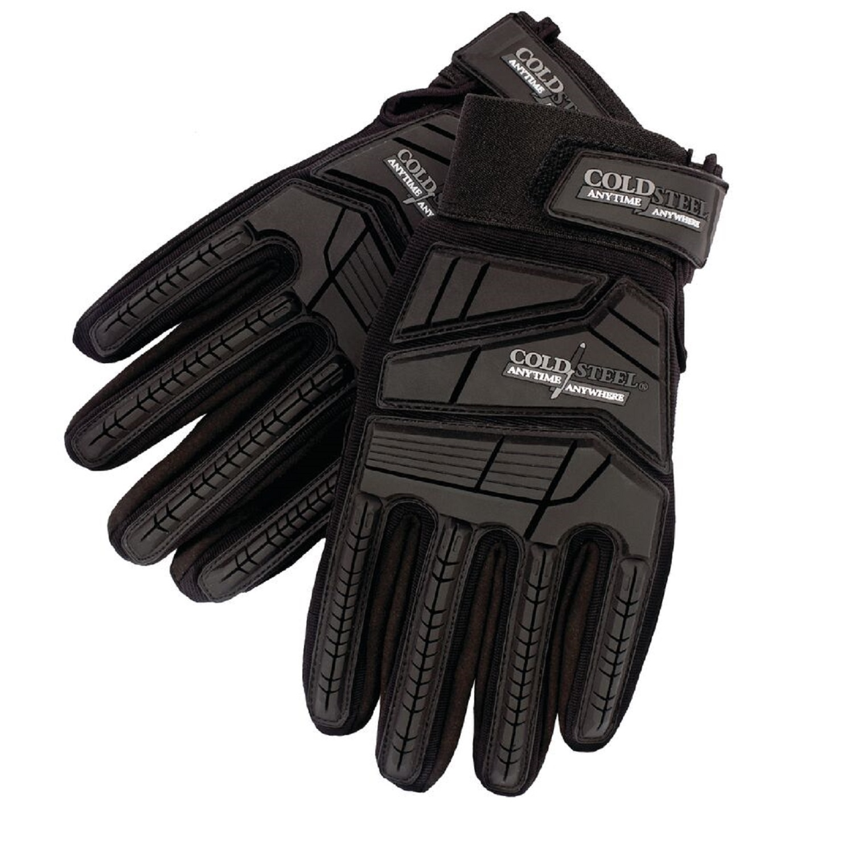 Cold Steel Tactical Glove - Black XXLarge