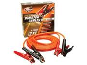 12FT 6GA BOOSTER CABLES