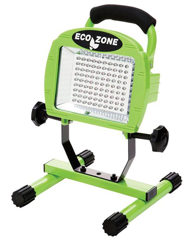 108 LED 120V WORK LIGHT