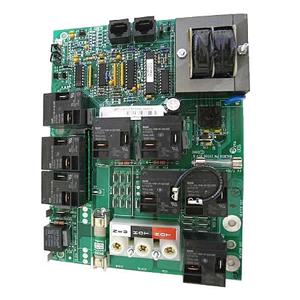 Circuit Board, Coleman (Balboa), 512/4R1, Value, 8 Pin Phone Cable