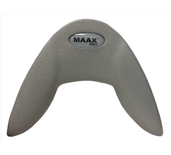 Pillow,COLEMAN/MAAX,C400,Comfort Collar(2004-08)2-Tone,Gray