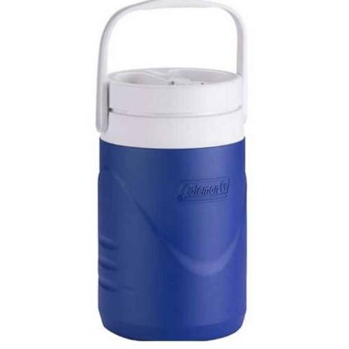 Coleman .5 Gallon Jug Blue 3000001016