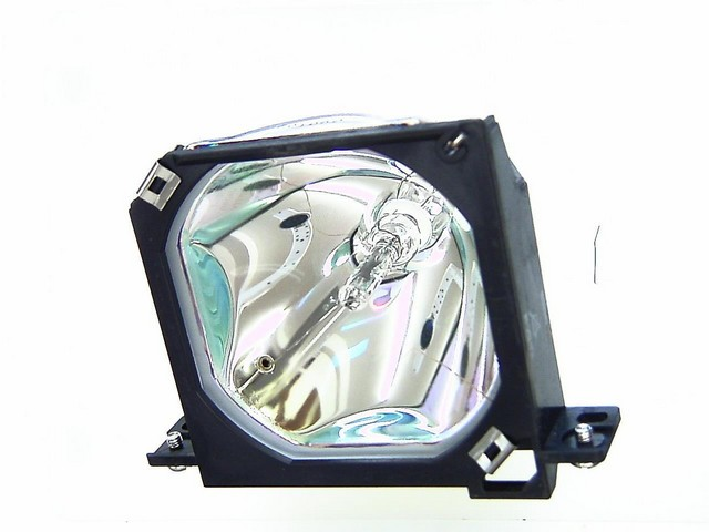 Epson ELPLP08 Projector Lamp Replacement. Projector Lamp Assembly with High Quality OEM Compatible Bulb Inside.