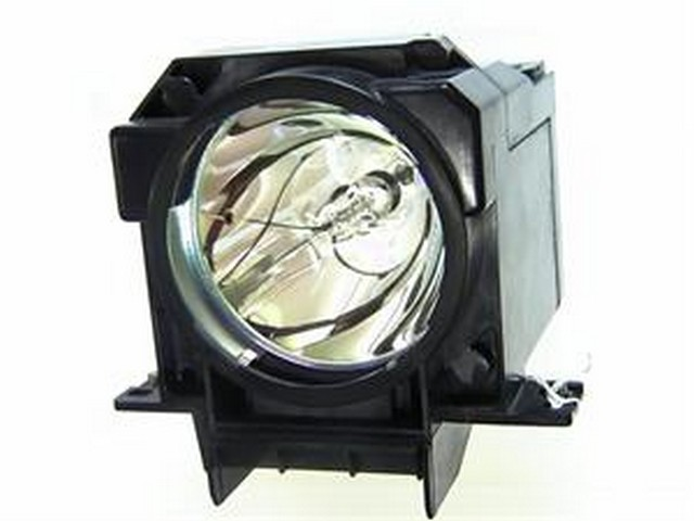 ELP-LP23 Epson Projector Lamp Replacement. Projector Lamp Assembly with High Quality OEM Compatible Bulb Inside.