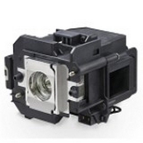 ELP-LP59 Epson Projector Lamp Replacement. Projector Lamp Assembly with High Quality OEM Compatible Bulb Inside.