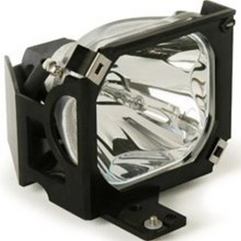 EMP-71C Epson Projector Lamp Replacement. Projector Lamp Assembly with High Quality OEM Compatible Bulb Inside.