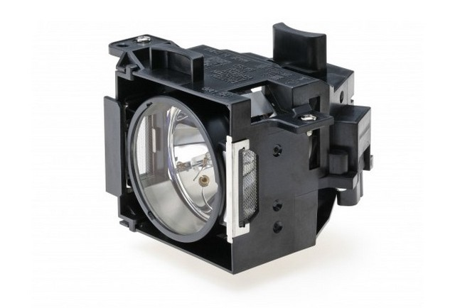 EMP-81+ Epson Projector Lamp Replacement. Projector Lamp Assembly with High Quality Genuine Original Ushio Bulb inside.