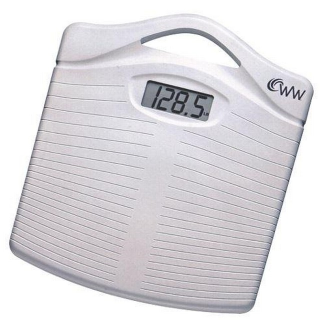 Weight Watchers Precision Electric Scale