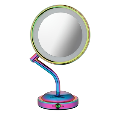 CONAIR BATTERY OPERATED MIRROR