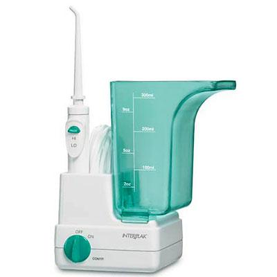 Dental Water Jet Battery Operated