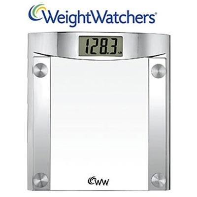 Weight Watchers Glass Precis Electric Scale