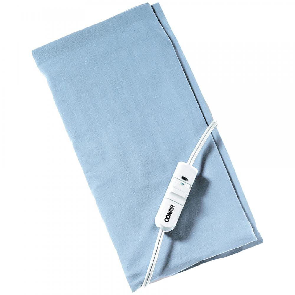 Conair Therma+Luxe Moist/Dry Heating Pad (HP01X)
