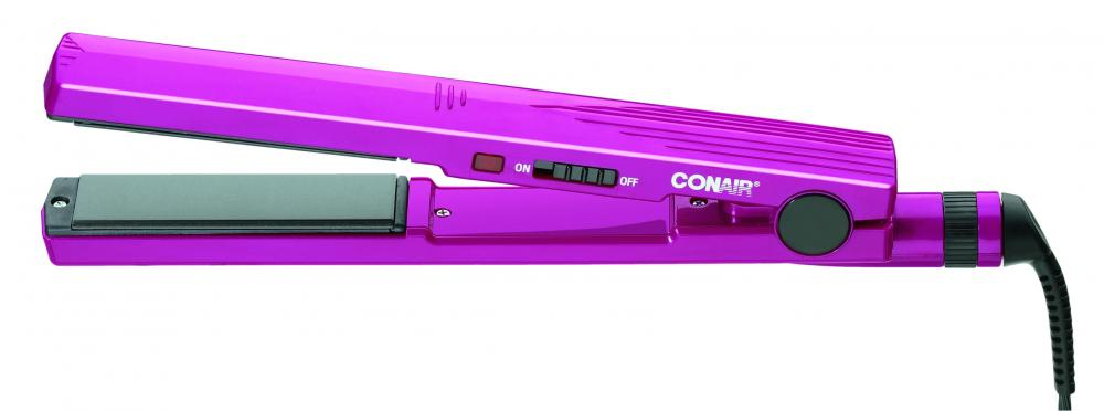 Conair CS50HPBC Dual Voltage Ceramic Straightener