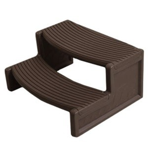 "Steps, Confer, Handi-Step 2, 27""Wide, Portabello"