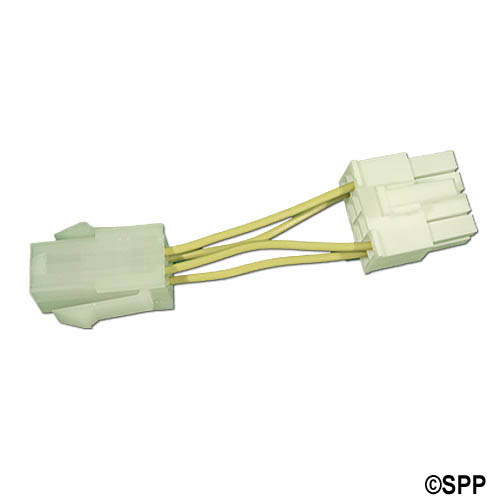 Adapter Cable, Transformer, Circuit Board, Vita, 4 To 8 Pin
