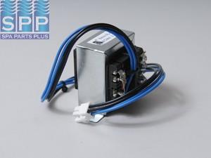 Transformer, PCB, Vita, 230VAC-12VAC, 2 Amp, LX-400, 4 Pin Plug