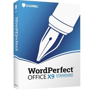 WordPrfct OfficeX9 Stndrd Mini