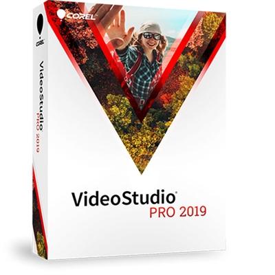 VideoStudio 2019 Pro ML