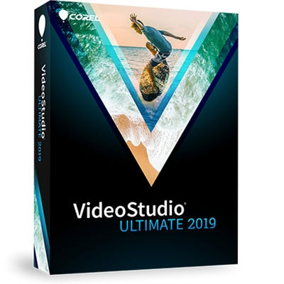 VideoStudio 2019 Ultimate ML