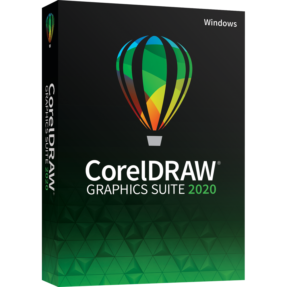 CorelDRAW Grphcs Suite2020 WI