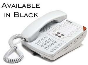 220500-VBA-27S Colleague 2-Line - Black