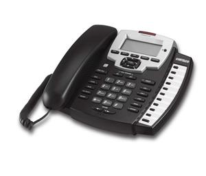 Cortelco 2-Line Phone