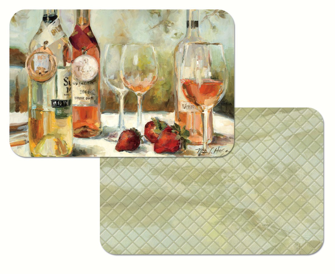 Wine Awards Reversible Placemat