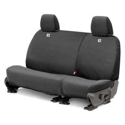 18-C WRANGLER CARHARTT SEAT SAVER 2ND ROW GRAVEL